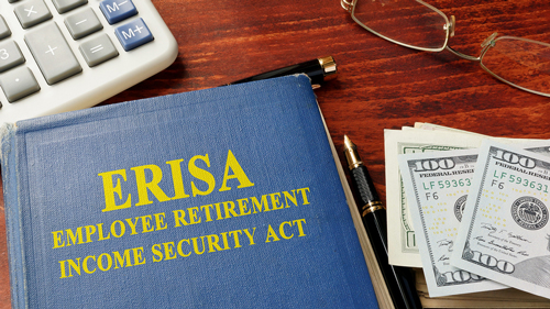 IRS Announces 2017 Pension Plan Limitations