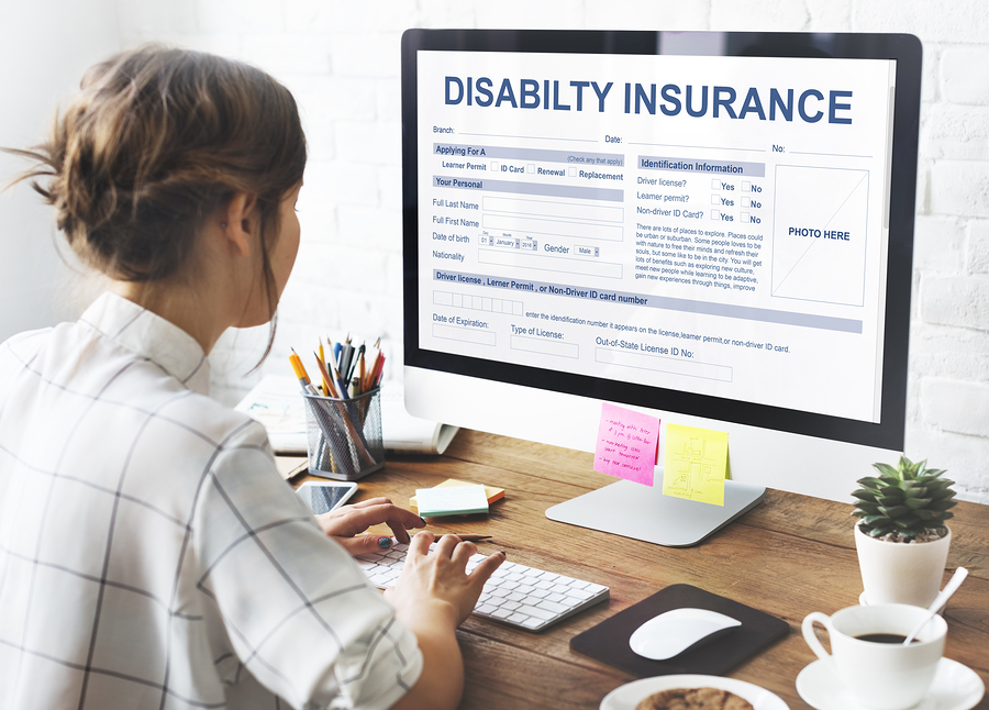 Filing For Long Term Disability